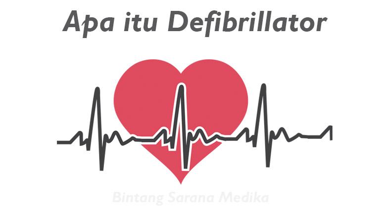 Apa Itu Defibrillator Header