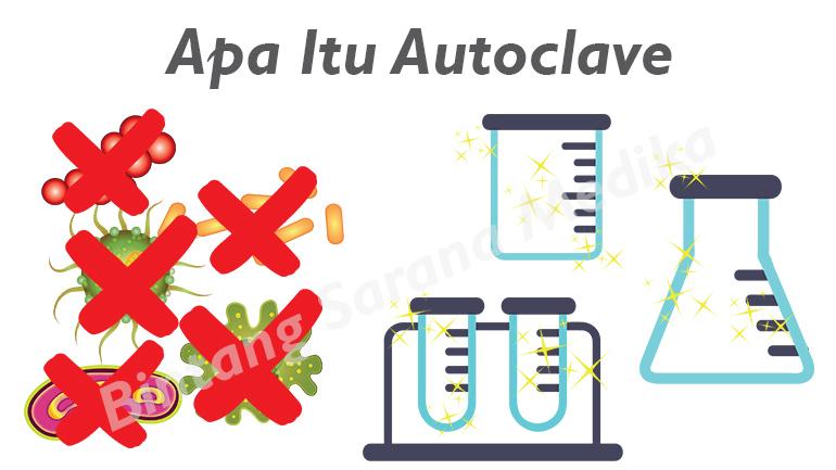 Apa Itu Autoclave