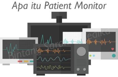 Apa itu Patient Monitor