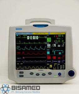 patient monitor sazgan