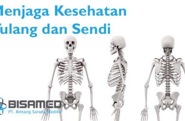 Menjaga Kesehatan Tulang dan Sendi