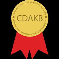 Ribbon CDAKB New - 200