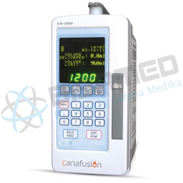 Canafusion CA-2000 1